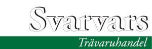 Svarvars logo